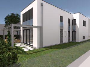 modernizacja domu kostka polska